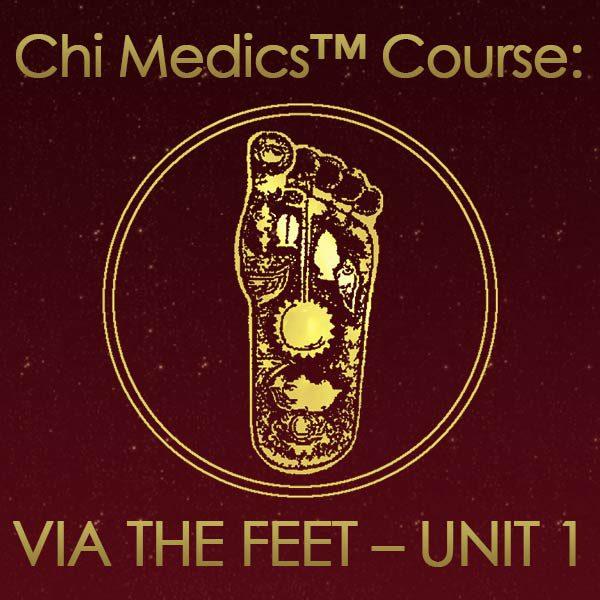 Chi Medics Course 1