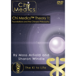 Chi Medics DVD Front Cover