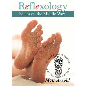 Chi reflexology book basics of the middle way