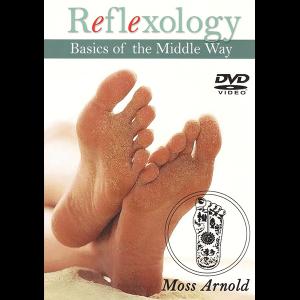 Chi reflexology DVD basics of the middle way