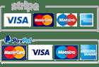 Chi Medics payment methods