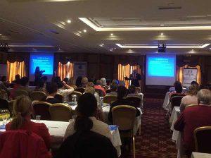 Moss chi medics conference